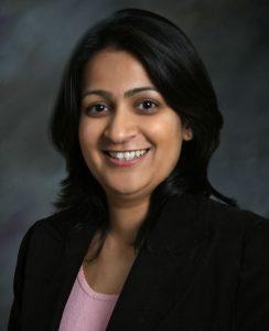 Amisha Parekh