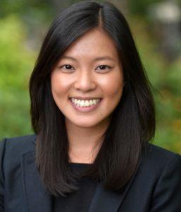 Anita (Lin) Von Bergen
