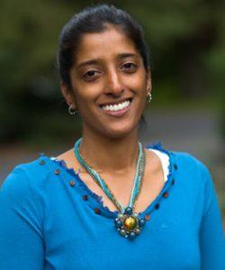 Aparna Sundaram