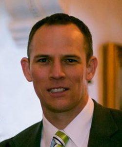 Bryan David Magnus