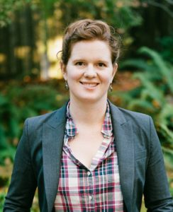 Caitlin Harren
