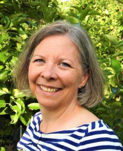 Catie Blackler