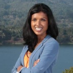 Eshanthi Ranasinghe