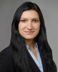 Iuliana Bleanda-Mogosanu