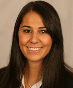 Jenna Agins