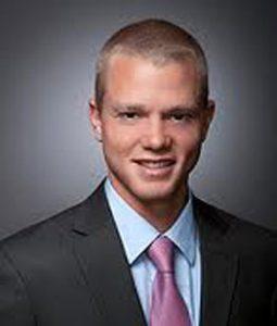 Jordan Fischer