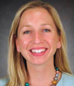 Julia Koslow Currie