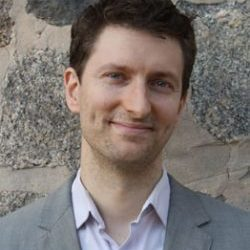 Julian Dautremont-Smith