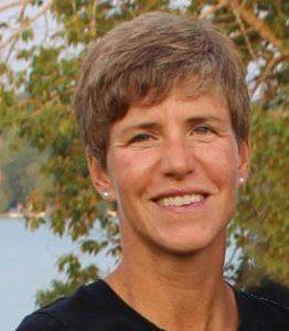 Kari Walworth
