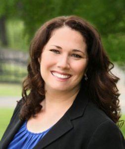 Kate Napolitan (Grimberg)