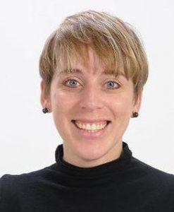 Leonore Adams