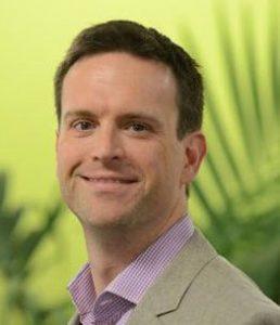 Matthew Garratt