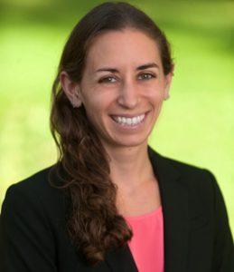 Melissa Morton