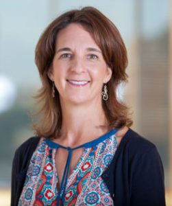 Melissa Vernon