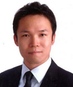 Mitsuyo Yamamoto
