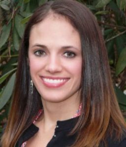 Rebecca (Becky) Martin