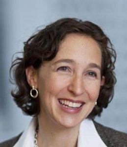 Rebecca Ellen Nadel