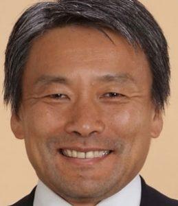 Shinsuke Kodama