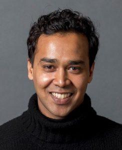 Shoaib Rahman