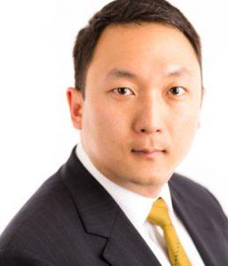 Stephen Ahn