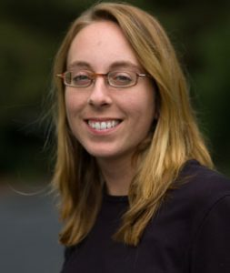 Suzanne Sullivan