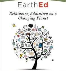 Erb Faculty Member, Andy Hoffman authors chapter in State of the World's EarthEd
