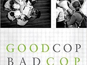 Good Cop/Bad Cop: Environmental NGOs and Their Strategies toward Business