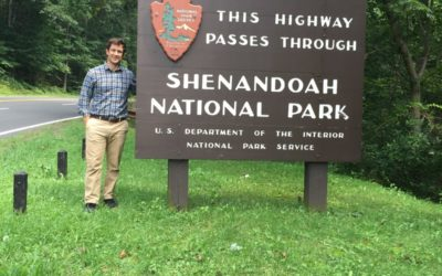 The National Park Service:  The Intersection of Environmental Stewardship and Business