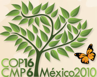 Miguel Sossa 'Erb 12, one of 30 UM students to report from UN Climate Conference in Cancun