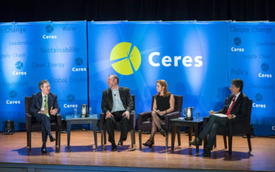 Motivation and Direction from the Ceres Conference