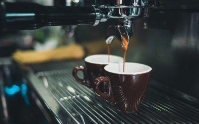 Sean Ansett, Stake Advisors, LLC – Coffee Chats with Erb Students