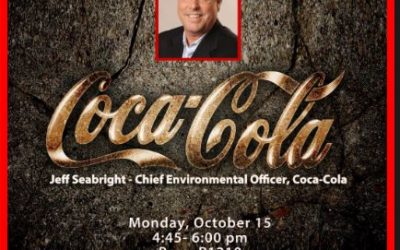 The Evolution of Coca-Cola's Water Resource Strategy