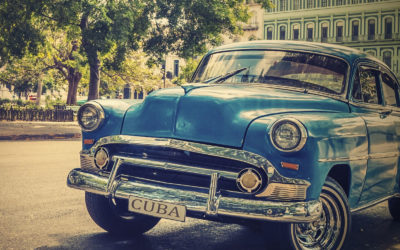 Making way for business sustainability in Cuba