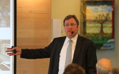 Dave Berdish Wins Green Leadership Award!