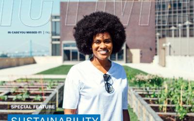 ICYMI: Special Feature: Sustainability in Detroit