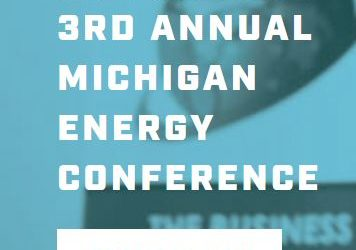 3rd Annual Michigan Energy Futures Conference