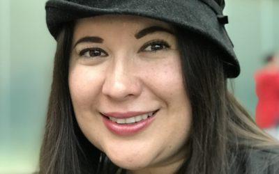 """Erica Ocampo – """"Sustainability Metrics"""""""