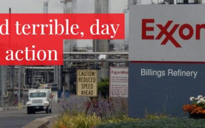 A great, and terrible, day for climate action – Erb Institute Faculty Director, Joe Arvai (Policy Options)