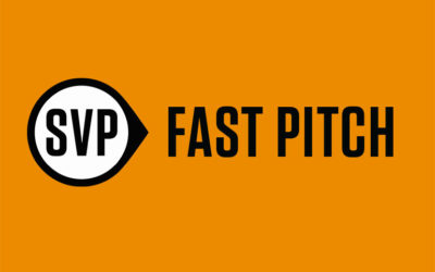Driving Change – A summer internship with SVP Fast Pitch