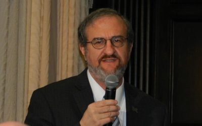 "President Mark Schlissel – ""Support to all who cherish peace, tolerance, equality, and unity"""
