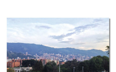 Lessons for Detroit from Medellín, Colombia