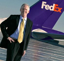 Inside FedEx's emissions-slashing strategy