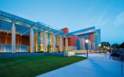 Ross School of Business makes Top 7 list in CleanTech – BusinessBecause