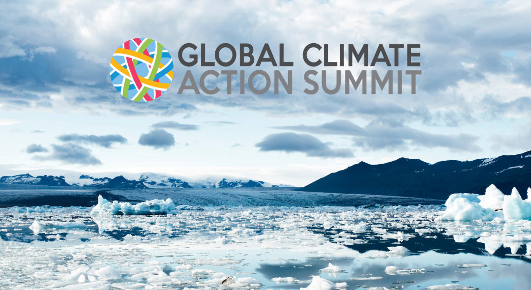 Video: The Erb Institute Talks Business Sustainability at the Global Climate Action Summit