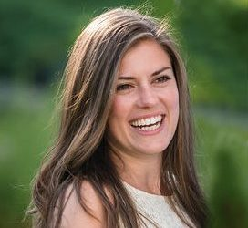 The Elements of Business Sustainability Series: Sustainability Strategy with Tiffany Finley
