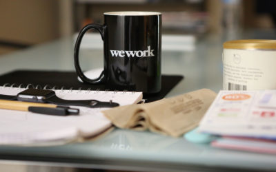 WeWork: Oil Money and the Challenge of Achieving Carbon Neutrality