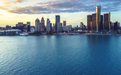 Four Reasons You Should Be Doing Business in Detroit