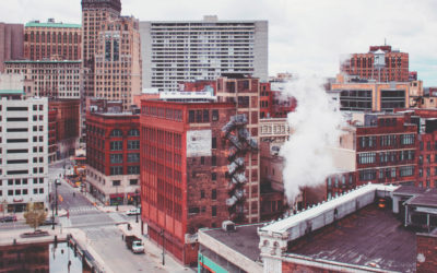 Conversations with Consequence: Academia and Business at Innovation Forum Detroit