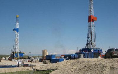 MI  / U-M fracking research partnership to include Erb Institute