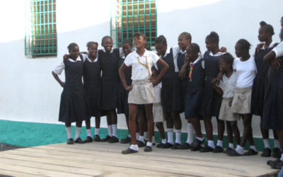 Expect the Unexpected: Educating and Protecting Girls in Liberia